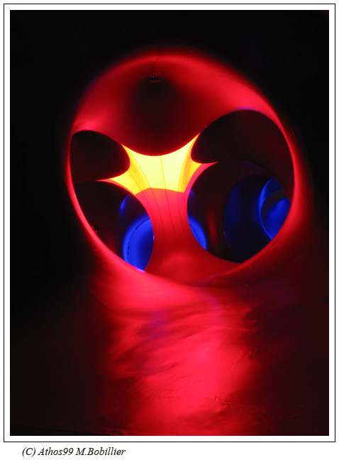 Luminarium Levity II